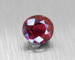 Natural RUBY 0.48ct Good Colour (00343) NO RESERVE