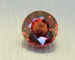Natural Hessonite Garnet 1.15ct (01438)