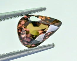 1.62 Crt Certified Natural Sapphire Faceted Gemstones