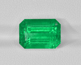 Emerald, 6.90ct - Mined in Ethiopia | Certified by GRS
