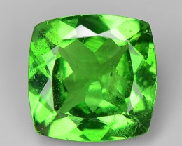 0.61 Ct Tsavorite Garnet Sparkling Luster Gemstone TS 65