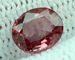1.15CT RED SPINEL BEST QUALITY GEMSTONE IIGC10