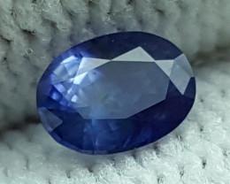 0.45CT BLUE SAPPHIRE  BEST QUALITY GEMSTONE IIGC10