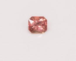 GIA Sapphire Padpardscha  1.13 ct  Sri Lanka
