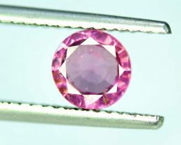 1.60 Carats Pink Color Spinel Gemstone