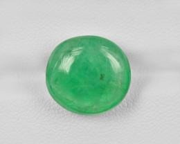 Emerald, 11.03ct-Mined in Russia