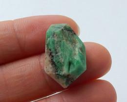 Emerald May Birthstone Emerald Emerald Gemstone loose gemstone D28