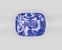 Color Change Sapphire, 8.62ct - Mined in Sri Lanka | Certified by GRS