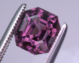2.20 CT NATURAL MOGOC PINK SPINEL GEMSTONE SP1