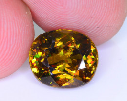 AAA Brilliance 4.97 ct Imperial Sphene Sku-40