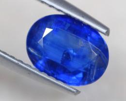1.89Ct Blue Kyanite Oval Cut Lot LZ2805