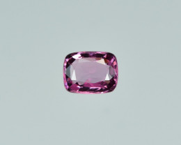 1.06 Cts Stunning Lustrous Burmese Spinel