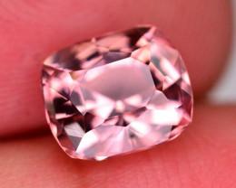 Top Quality 2.55 Ct Natural Pink Tourmaline AT5