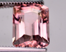Quality 2.30 Ct Natural Pink Tourmaline AT5
