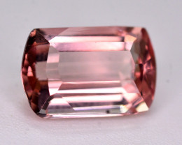 Quality 2.05 Ct Natural Pink Tourmaline AT5
