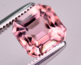 Quality 1.35 Ct Natural Pink Tourmaline AT5