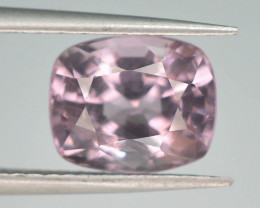 Top Color 2.75 ct Spinel Untreated/Unheated~Burma
