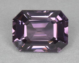 4.04 Cts Beautiful Amazing Natural Burmese Spinel