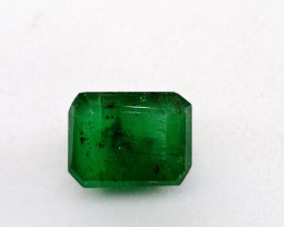 2.22cts  Emerald , 100% Natural Gemstone