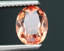 AAA Color 1.25  ct Oregon Sunstone SKU-8
