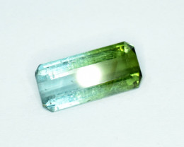 5.6 cts  Paraiba Colour Bi Tourmaline