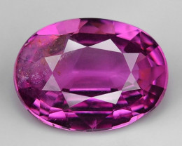 1.12 Ct Natural Grape Garnet Top Quality Gemstone. GG 09