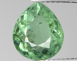 2.91 Ct Natural Paraiba Tourmaline Beautifulest Faceted Gemstone.PT 02