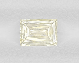 Diamond, 0.40ct - Mined in South Africa | Certified by IGI