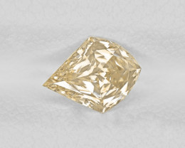 Diamond, 0.65ct - Mined in South Africa | Certified by IGI