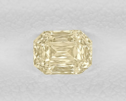 Diamond, 0.47ct - Mined in South Africa | Certified by IGI
