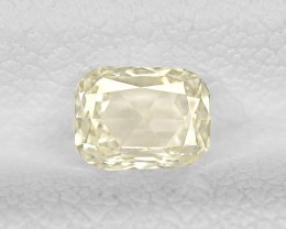 Diamond, 0.34ct - Mined in South Africa | Certified by IGI