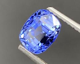 Sri Lankan 3.30 cts Natural  Sapphire Amazing Luster