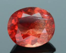 AAA Color 1.70 ct Oregon Sunstone SKU-8
