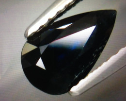 GLC Certified Sapphire 1.44cts.