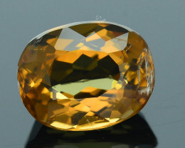 Norway's Enstatite 1.67 ct Absolute Rarity Collector's frm Kjörrestad Mine