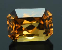 Norway's Enstatite 2.11 ct Absolute Rarity Collector's frm Kjörrestad Mine
