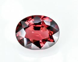 2.88 Crt Rhodolite Garnet Faceted Gemstone (R8)