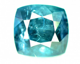 SALE 1.70 CT Natural Indicolite Tourmaline Gemstone