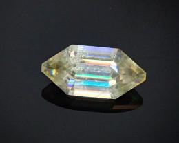3.99ct Super Rare Wulfenite