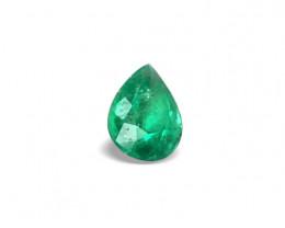 Muzo Wonderful 1,04ct Colombian Emerald Ref 22/32