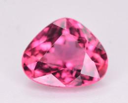 Amazing Color 0.95 Ct Natural Pink Tourmaline