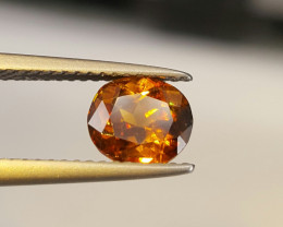 Natural Sphene 1.25 Cts.