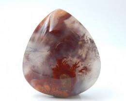 Rare Agate ,Handmade Gemstone ,Agate Cabochon ,Lucky Stone D124