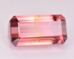 3.25 Ct Natural Marvelous Color Pink Tourmaline