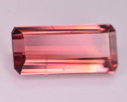 2.50 Ct Amazing Color Natural Pink Tourmaline