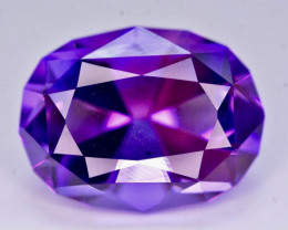 25.60 Ct Top Quality Natural Amethyst ~ Uruguay