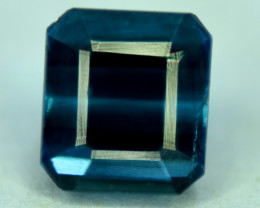 1.15 CT Top Quality Natural Indicolite Blue Tourmaline