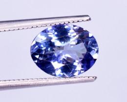1.75 Carats Tanzanite  Gemstones