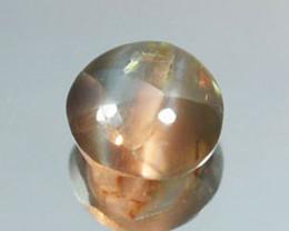 0.54 Cts Natural Alexandrite Cat's Eye Sri Lanka