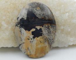 Chohua Jasper, oval cabochon, Chohua Jasper Bead ,jewelry making D140